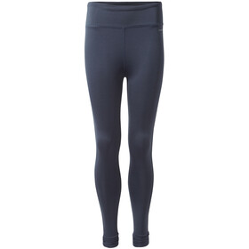 Craghoppers NosiLife Parkes Tights Girls blue navy